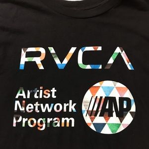 RVCA Premium Special Edition Danny Fuller Tee